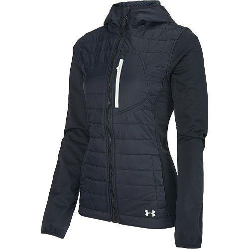 under armour jacket men women