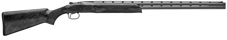 The Shooter's Log » SHOT Show 2016 Special Edition Day 3: Shotguns — Browning #SHOTShow #shotshow2016