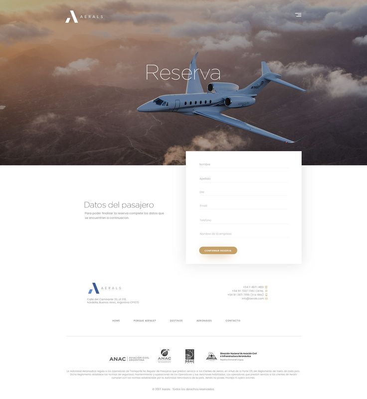 Aerals on Behance