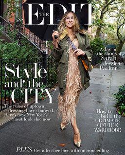 Video: Shoes, Lies & Videotape | Video: Shoes, lies and videotape with Sarah Jessica Parker | Magazine | NET-A-PORTER.COM