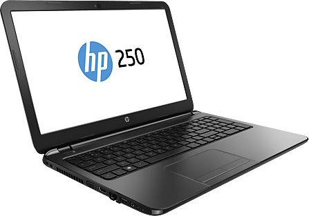 HP 250 G3 Intel i3-4005U 1TB GeForce 820M Win 8.1 με 445.00€ | PcShopping.gr