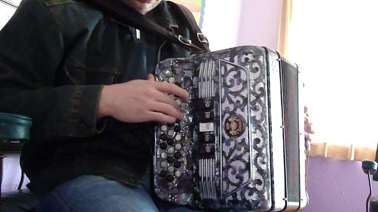 El Tejanito, el huapango mas conocido y tocado por los acordeonistas nor...