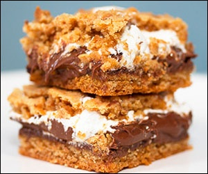 S'more Cookie Party Stuffs Party Accessories Party Goods| http://party-goods.blogspot.com