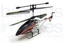 Syma S110G 3CH RC Helicopter RTF w/ Gyro