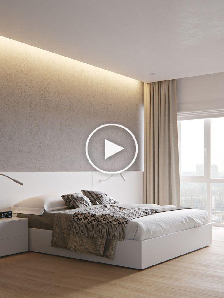 12 Minimalist Schlafzimmer-Design-Ideen f r gem tliche ...