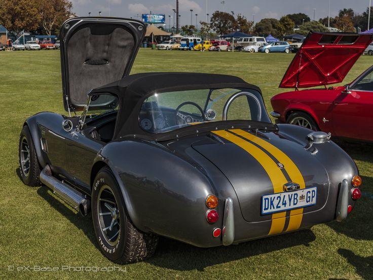 Brute - The AC Cobra, sold as the Shelby Cobra in the United States of America, is an Anglo-American sports car with a Ford V8 engine, produced intermittently in both the UK and United States of America since 1962.