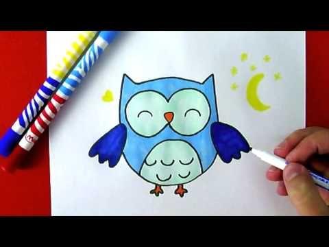 Les 25 meilleures id es de la cat gorie dessin oiseau facile sur pinterest comment dessiner un - Oiseau facile a dessiner ...