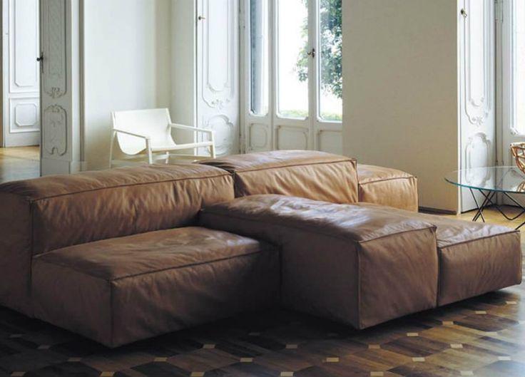 Top 10 moderne Sofas Wohnzimmer einrichten inspiration - luxus wohnzimmer einrichtung modern