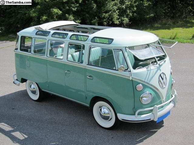 217 best ideas about my kind of ride on pinterest vw for 1963 vw samba t1 21 window split screen campervan