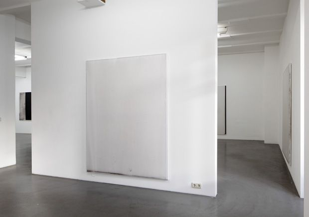 Jaromir Novotny / Visible paintings #jirisvestkagallery #art #berlin #gallery