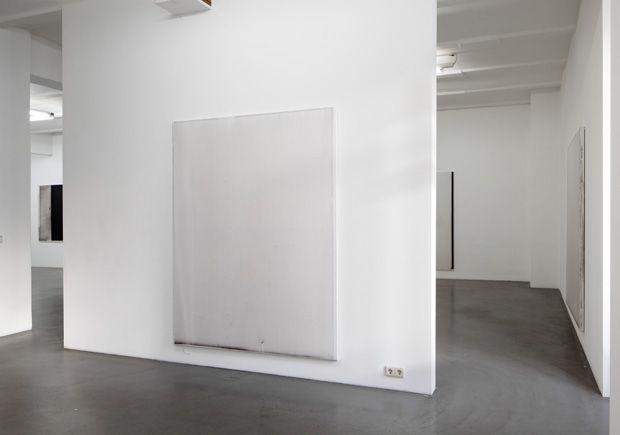 Jaromir Novotny / Visible paintings #jirisvestkagallery #art #berlin #gallery
