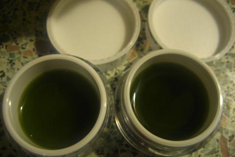 Jak vyrobit tymiánovou mast proti nachlazení