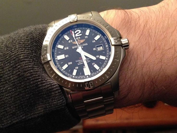 breitling colt automatic 2015 - Google Search