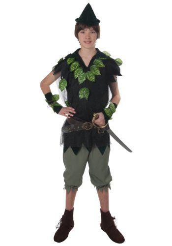 Teen Peter Pan Costume (Teen) Fun Costumes https://www.amazon.com/dp/B005KS9954/ref=cm_sw_r_pi_dp_x_Qbw7xbKV9GEF6
