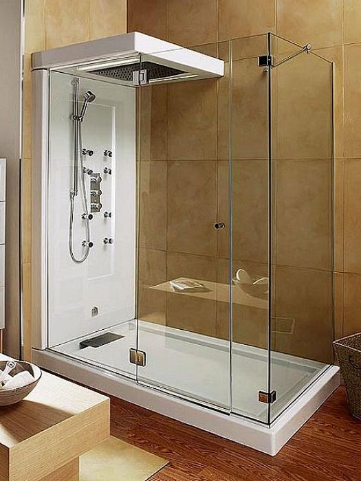 12 Best Images About Bathroom Shower Designs On Pinterest Contemporary Bathrooms Bathroom