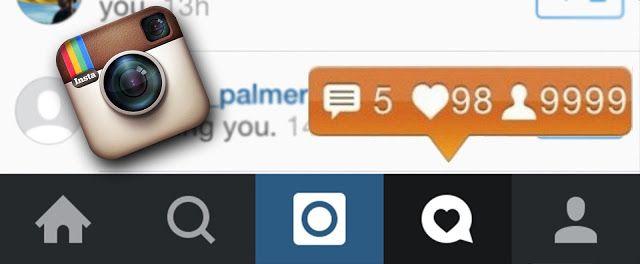 Instagram da paylaşımlarınızın değer bulması geniş kitlelere ulaşması için beğeni şarttır. Beğenisiz...