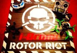 Rotor Riot