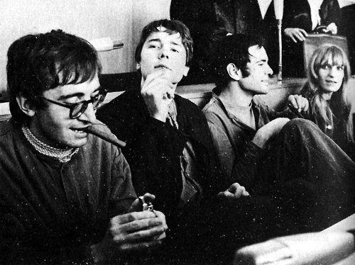 Baader Meinhof Gang In 1970