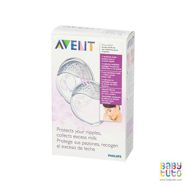 Discos protectores Ultrasoft. Marca: Avent http://www.babytuto.com/productos/lactancia-crema-de-pezones-accesorios-para-el-cuidado,discos-protectores-ultrasoft,4800?bt_f=brand