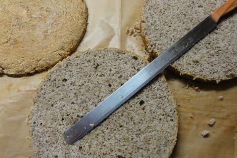 Jak upéct korpus na ořechový dort | recept