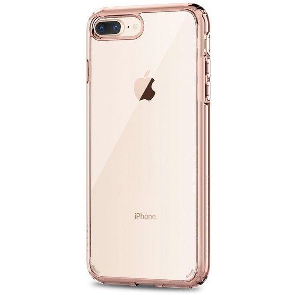 Spigen Ultra Hybrid 2nd Generation Iphone 7 Plus Case Iphone 8