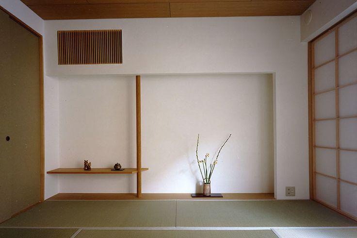 設計をしていて、「和室」ってなんだろう・・・・、と考えるときがあります。広辞苑でひも解くと、和風に作った部屋。洋室に対して和室。と出てきます。となると、「...
