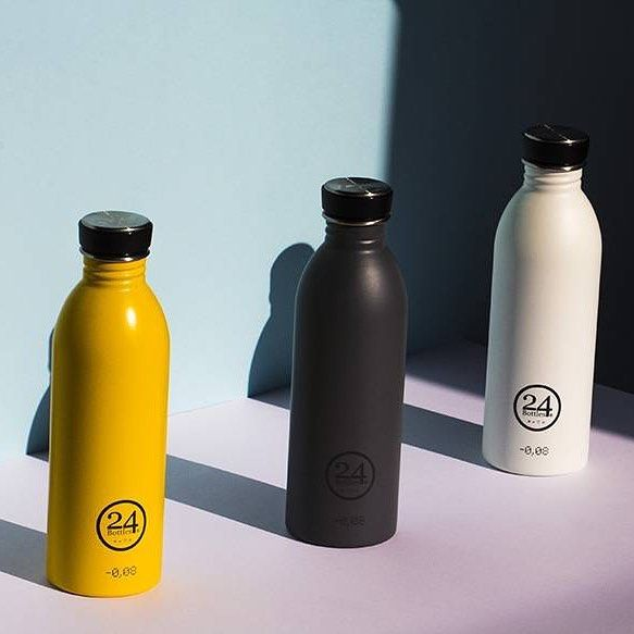 Its hot out there today. Stay hydrated in style with @24bottles_official  designed in Italy and available now at the OBJECT ROOM. ในสภาพอากาศรอนจด คลายรอนและดมนำใหเพยงพออยางมสไตลกบ 24Bottles ออกแบบและผลตทประเทศอตาล วางจำหนายทรานแลววนน.