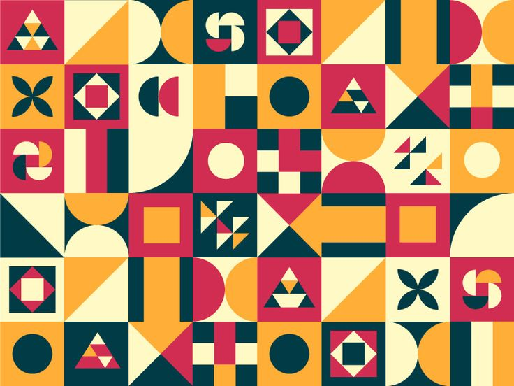 Pattern Making by Zach Graham