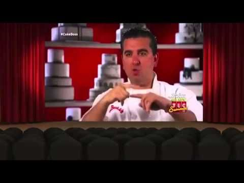 Cake Boss S06E11 Easter Basket Case ( FULL EPISODE )