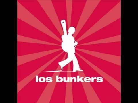 Los Bunkers - No Me Hables De Sufrir {Con Letra}