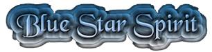 Blue Star Spirit