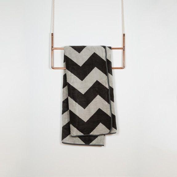 Hertex Fabrics - Cosy Blanket