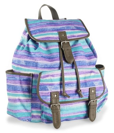 25  Best Ideas about Striped Backpack on Pinterest | Pretty ...