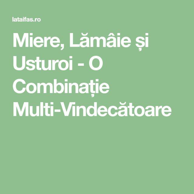 Miere, Lămâie și Usturoi - O Combinație Multi-Vindecătoare