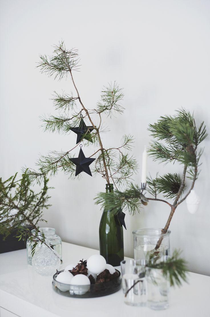 Joulu | Jul | Noel | Christmas Photo and styling: Riikka Kantinkoski