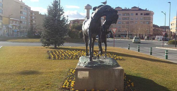 Albacete presentó sus atractivos en Fitur 2015 - http://www.absolutalbacete.com/albacete-presento-sus-atractivos-en-fitur-2015/