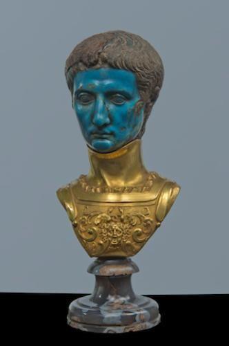Splendida Minima: pequeñas esculturas preciosas en las colecciones de los Medici -  Museo degli Argenti, Palazzo Pitti desde 21 junio hasta 2 noviembre 2016