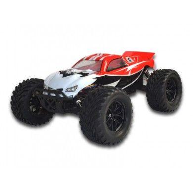 Witajcie, kolejny model spalinówki w naszej ofercie:)  Wypuszczony przez firmę VRX Racing Sword Mega DS 2.4GHz Nitro. Auto posiada dwustopniową automatyczną skrzynię biegów co jest niezłym rarytasem.   Chcesz wiedzieć więcej? Zobacz opis, dane techniczne, komentarze oraz film Video. Nie ma jeszcze komentarzy, to czemu nie zostawisz swojego:)  #modelerc #skleprc #samochodyrc #zdalniesterowane #swordmega ds#rcnitro #rcauta #prezenty #zabawkirc #vrxracing