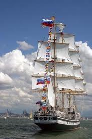Tall Ships in Tacoma