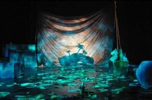 Hoy últimas sesiones de La Isla, de Ana mª Matute, en Arbolé http://conpequesenzgz.com/2012/04/teatro-la-isla-de-ana-maria-matute/