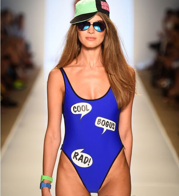 1000 Images About Miami Swim Week 14 On Pinterest
