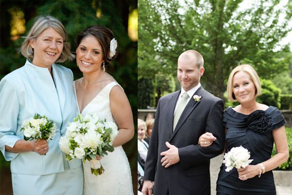 Nosegay for Mother of the Bride | Wedding Flowers | Pinterest ...
