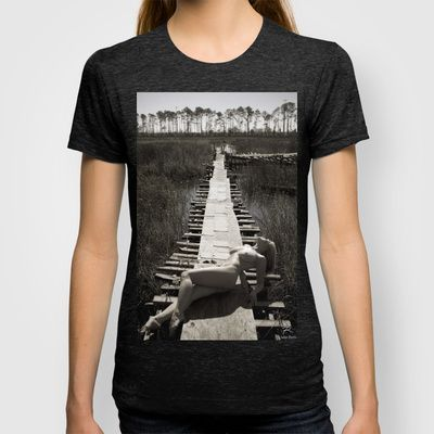 Pathways 60 T-shirt by Jake Roth - $22.00