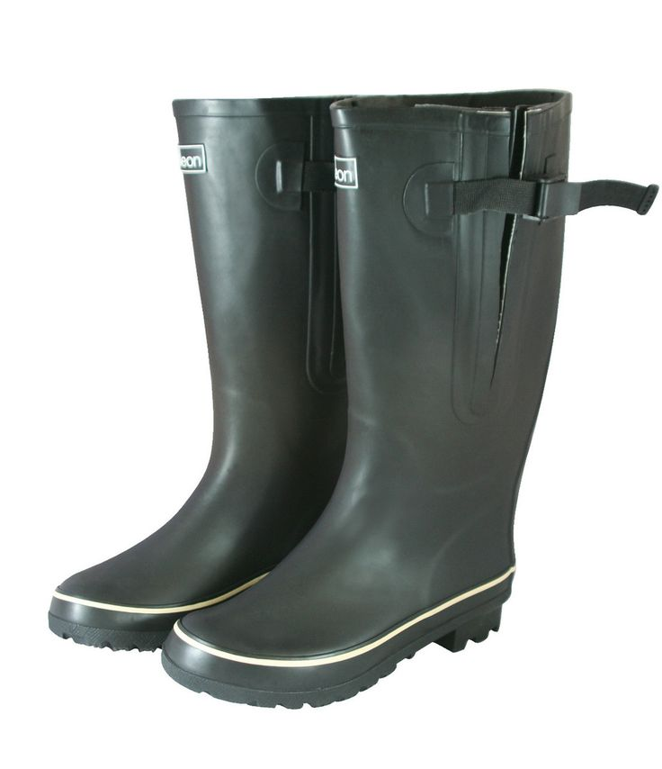 size 5 Jileon Wellies - Extra Wide Fit Black Wellies - Jileon, £54.99 (http://www.jileon.com/extra-wide-fit-black-wellies/)