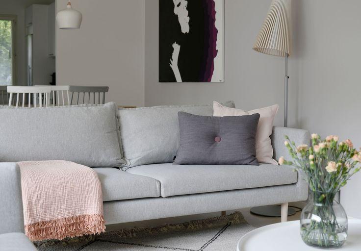 @dejlig_sisustus Adean Wilhelm-sohva