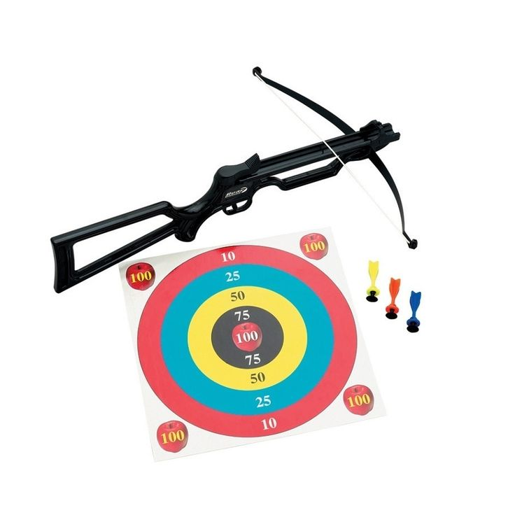 Bear Archery Toy Crossbow