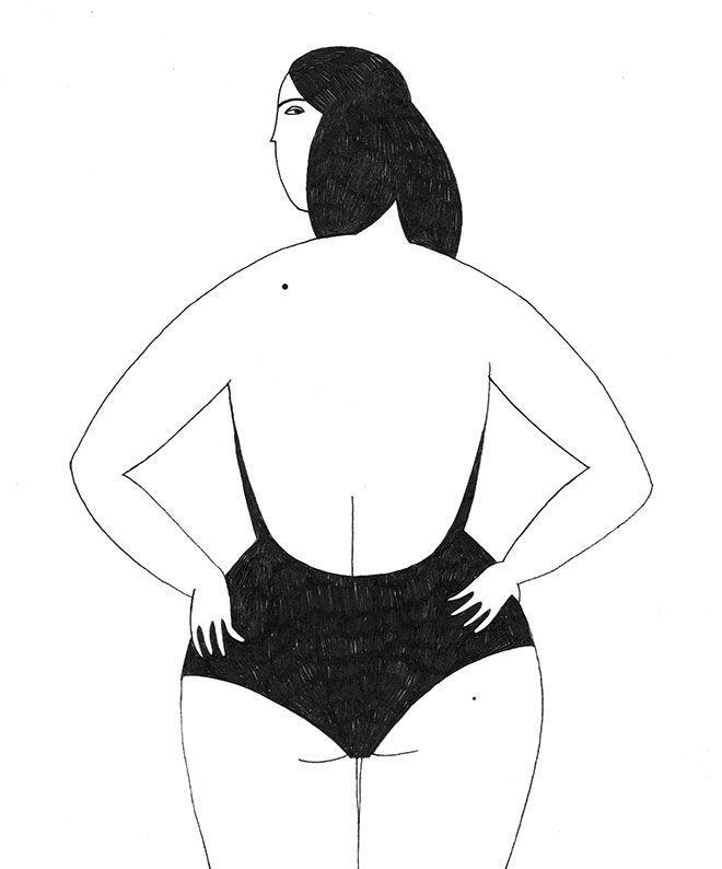 Illustrator: Sabrina Arnault - Miss Moss
