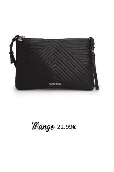 www.morethanawoman.gr #mango #mangobag #accessories #clutch #bag