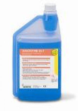 Aniosyme DLT 5 l Polecam płynny, trójenzymatyczny preparat do manualnego mycia zanieczyszczonych narzędzi chirurgicznych, endoskopów i innych wyrobów medycznych.