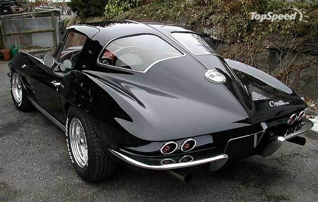 I guess you have cool cars in every era, but for some reason the 60's has more than its fair share...beautiful black Stingray...loveChevrolet Corvettes, Sports Cars, Splitwindow, Corvette Stingray, Rear Windows, 1963 Corvettes, Corvettes Stingrays, Dreams Cars, Split Windows